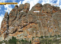 Arapiles Guidebook, 15 kb