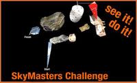 Skymasters Challenge - Gladiator-style climbing, 9 kb