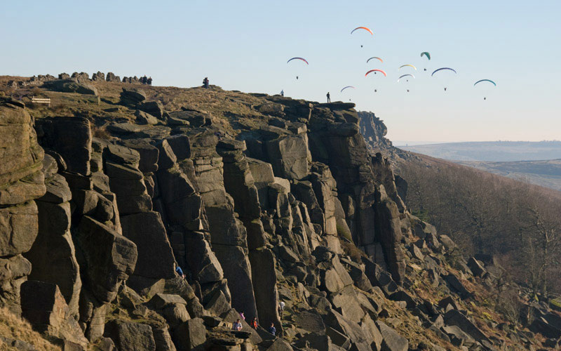A busy February day at Stanage, 114 kb