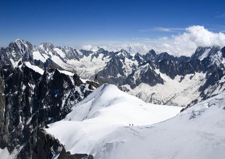 The Alps, 86 kb