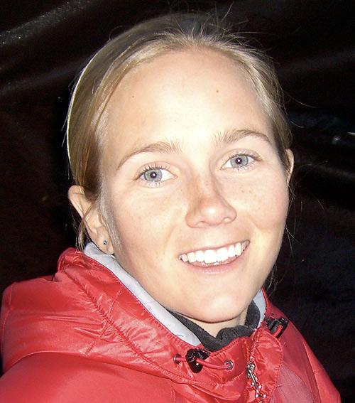 Beth Rodden, 115 kb
