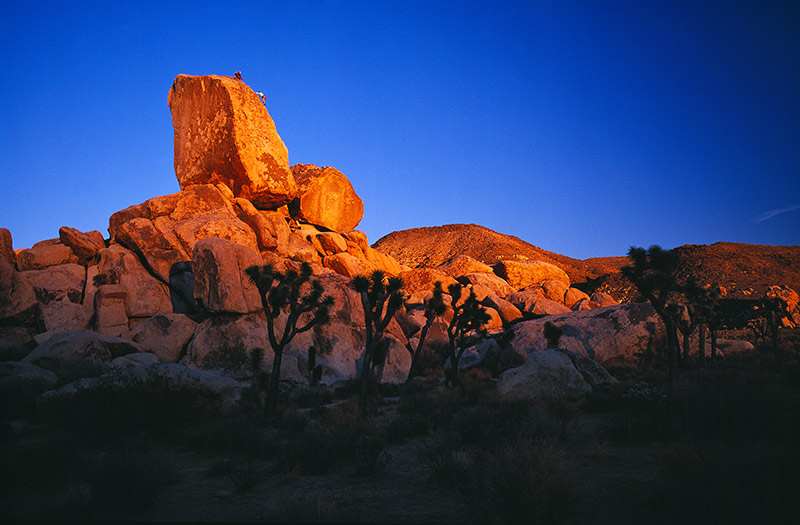 The Tombstone - Joshua Tree, 105 kb