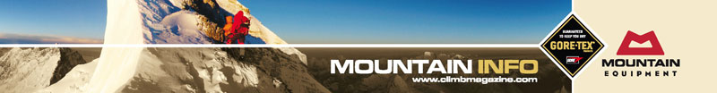 Mountain Info, 25 kb