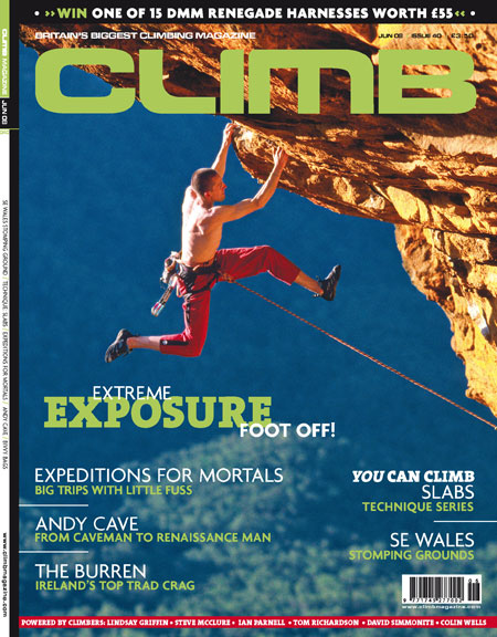Climb cover June, 95 kb