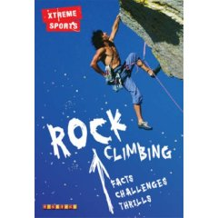 Rock Climbing by Kate Cooper, 13 kb