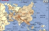 Asia, from Mapquest, 9 kb