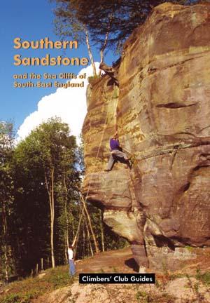 CC Southern Sandstone Guidebook 2008, 39 kb