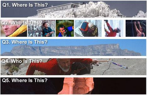 Cliffhanger Quiz, 62 kb