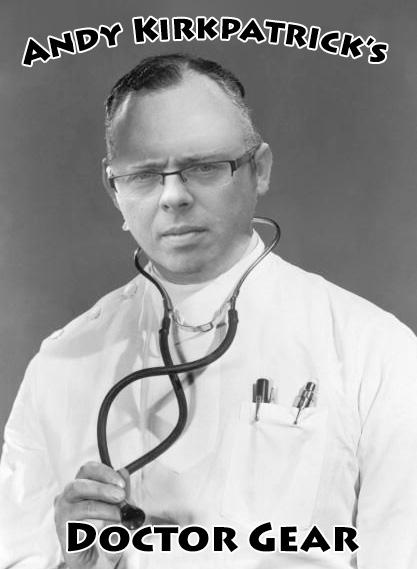 Andy Kirkpatrick is Doctor Gear, 52 kb