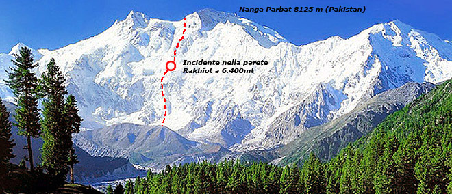 Nanga Parbat - Accident Site, 109 kb