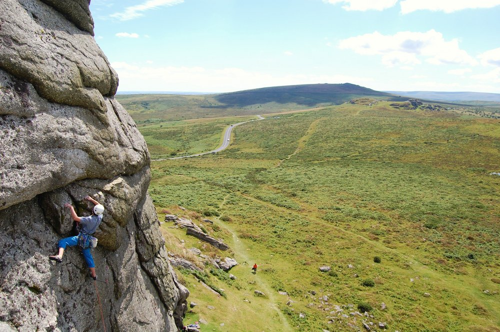 Rob on the Dartmoor classic Interrogation, 207 kb