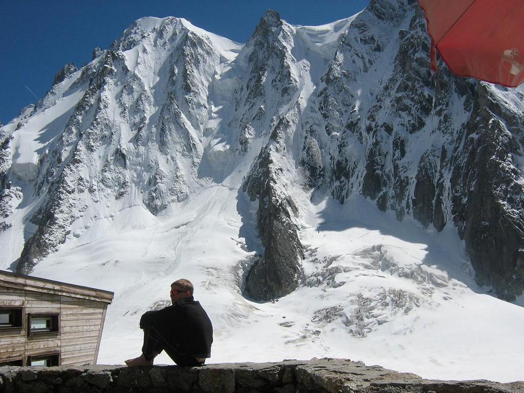 Ian Jackson, Chamonix, 151 kb