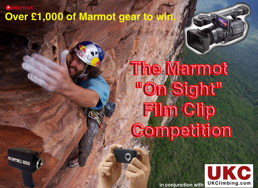 Marmot Photo 1, 190 kb