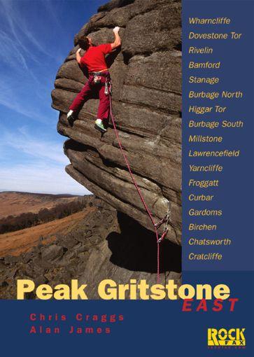 Peak Gritstone East, 38 kb