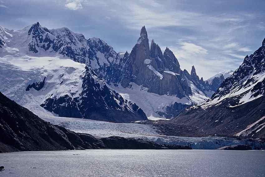 Cerro Torre, Chile/Argentina border, 53 kb