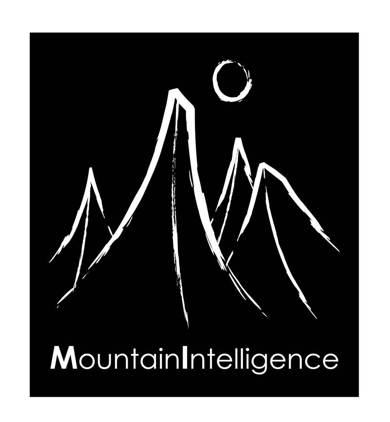 Mountain Intelligence Logo, 83 kb