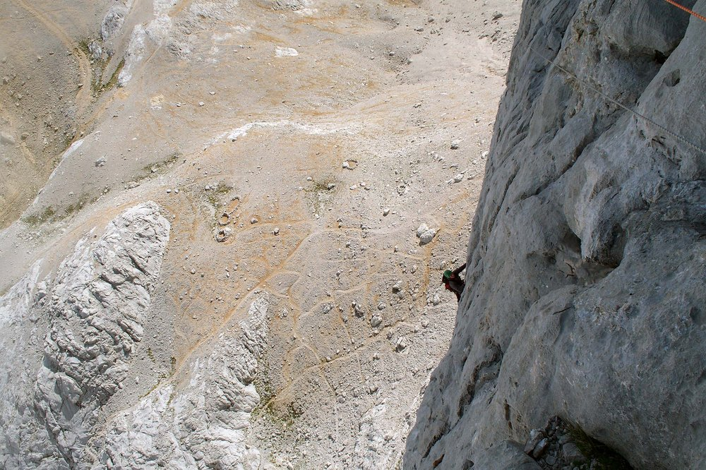 El Diablo top of pitch 6, 239 kb