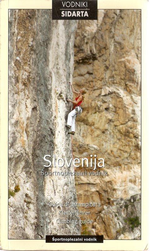 Slovenia Sport Climbs, 111 kb