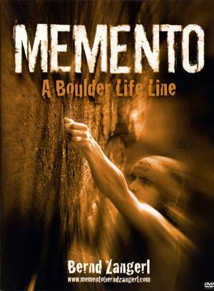 Memento DVD, 23 kb