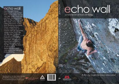 Echo Wall, 45 kb