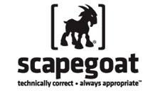 Scapegoat Logo, 7 kb