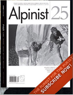 alpinist cover, 25 kb