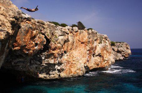 Mallorca DWS - Cala Barques