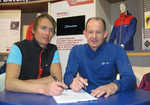 Leo Houlding signs extended five year sponsorship deal with Berghaus #1, 5 kb