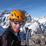 Es training in the Alps wearing the adidas Evil Eye Halfrim Pros, 6 kb