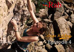 Climbing with Maya - Episode 4, 6 kb