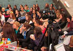 Women's Climbing Symposium 2011 - a full lecture, 6 kb