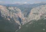 The Gorropu Gorge, Sardinia, 3 kb