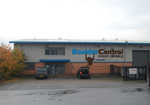 New Climbing Centre for the West Midlands - Boulder Central #1, 3 kb