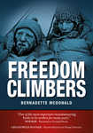 Freedom Climbers Book Cover Image, 5 kb