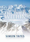The Wild Within Book Cover, 4 kb