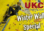 UKC Winter Wall Special, 6 kb