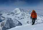Andy Houseman in Alaska wearing Shaffle Jacket, 3 kb