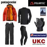 Polartec Comp Prizes, 5 kb