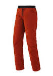 Trangoworld Milko Pant - Orange, 3 kb