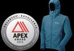 MONTANE® wins 2013 POLARTEC® Apex Award, 4 kb