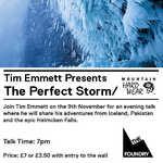 The Perfect Storm: Tim Emmett Presents, 6 kb