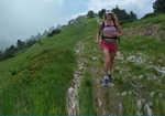 Sarah Stirling Trail Shoe Montage, 3 kb