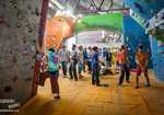 The CWIF 2014 Qualifiers, 4 kb
