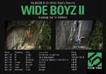 Wideboyz II European Tour, 4 kb