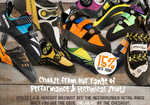 Deal of the Month - 15% off all Performance & Technical climbing shoes, 6 kb