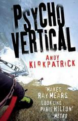 Premier Post: My New Book: Psychovertical .BUY it HERE: signed