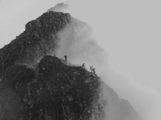 Anoach Egach Ridge