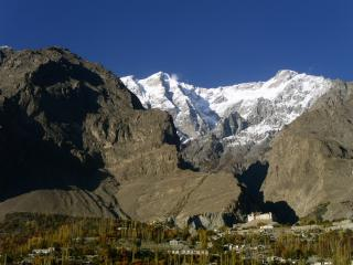 Hunza Northern Pakistan