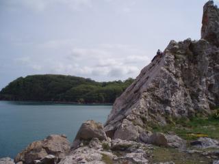 Top of Sea Slip
