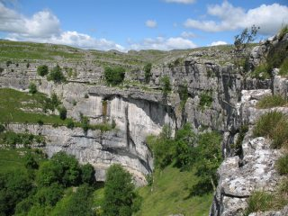 Malham Cove (again!)